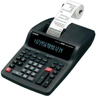 DR-320 TEC Tischrechner/Druck