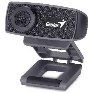 Genius MIC 02A 3.5 mm Klinke Mikrofon
