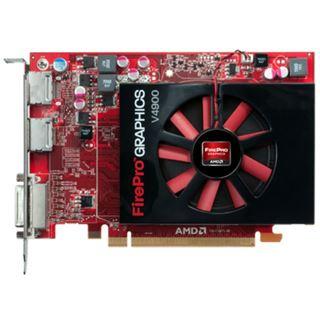 1024MB Sapphire FirePro V4900 Aktiv PCIe 2.1 x16 (Retail)