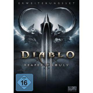 Diablo 3 - Reaper of Souls Addon (PC)