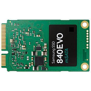 120GB Samsung 840 Evo Series mSATA 6Gb/s TLC Toggle (MZ-MTE120BW)