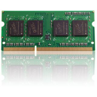 4GB GeIL GS34GB1600C11SC DDR3-1600 SO-DIMM CL11 Single