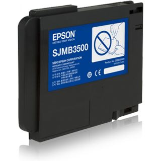 Epson Maintenance Box für TM-C3500