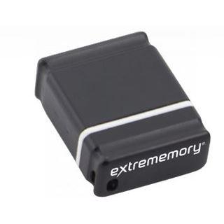 64 GB Extrememory Snippy X schwarz USB 2.0