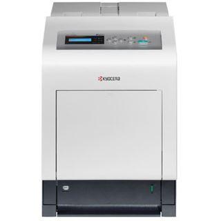 Kyocera ECOSYS P6030cdn 1102PP3NL0 Farblaser Drucken Cardreader/LAN/USB 2.0