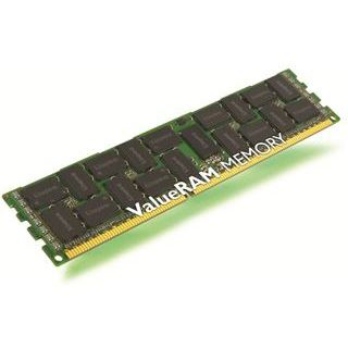 16GB Kingston ValueRAM Apple DDR3-1866 regECC DIMM CL13 Single