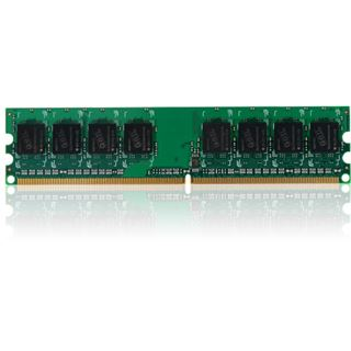 4GB GeIL Green Series DDR3L-1600 DIMM CL11 Single