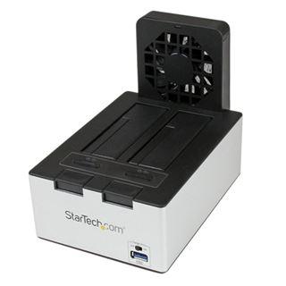 """Startech Dockingstation für 2.5"""" und 3.5"""" Festplatten (SDOCK2U33HFB)"""