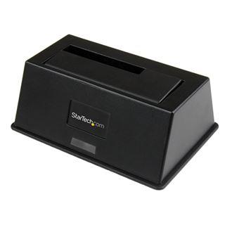 """Startech Dockingstation für 2.5"""" und 3.5"""" Festplatten (SDOCKU33BV)"""