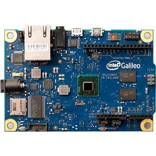 Intel GALILEO1