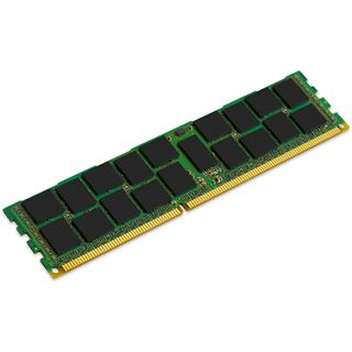 16GB Kingston KTM-SX316LV/16G DDR3-1600 ECC DIMM CL9 Single