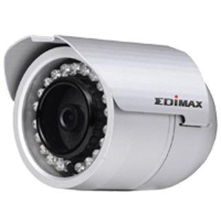 Edimax IR-112E Outdoor Netzwerk Kamera Tag&Nacht