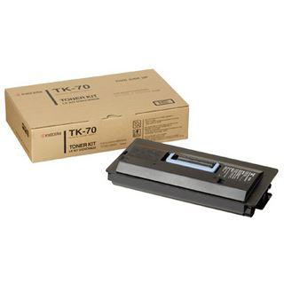 Kyocera TK-70 Toner schwarz für FS9100DN