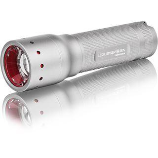 Zweibrüder LED LENSER Taschenlampe B7.2 in Geschenkbox