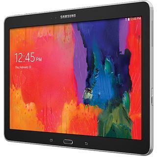 """10.1"""" (25,65cm) Samsung Galaxy Tab Pro 10.1 LTE/WiFi/Bluetooth V4.0 16GB schwarz"""