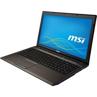 """Notebook 15.6"""" (39,62cm) MSI CR61-2M-P345W7 0016GD-SKU7"""