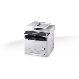 Canon i-SENSYS MF6180dw S/W Laser Drucken/Scannen/Kopieren/Faxen LAN/USB 2.0/WLAN