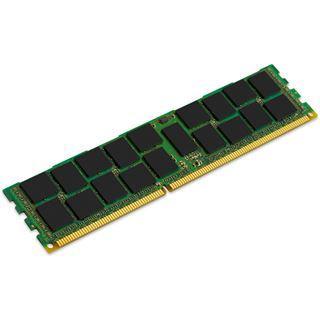 8GB Kingston ValueRAM Intel DDR3-1866 regECC DIMM CL11 Single