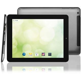 "8.0"" (20,32cm) Blaupunkt Endeavour 800 QC 8BPN4 WiFi/Bluetooth V4.0 8GB schwarz/grau"