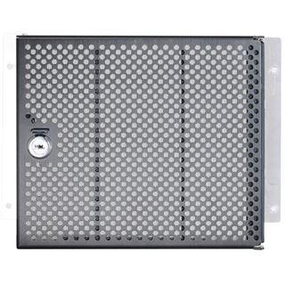 Lian Li BZ-503B Fronttür mit Filter (3x 5,25 Zoll) - schwarz