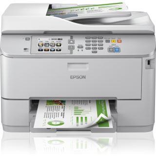 Epson WorkForce Pro WF-5620DWF Tinte Drucken/Scannen/Kopieren/Faxen USB 2.0/WLAN