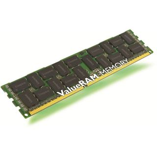 4GB Kingston ValueRAM HP DDR3L-1600 regECC DIMM CL11 Single