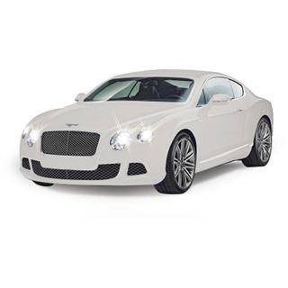 Jamara Bentley JAM 1:14 40 MHz weiß Continental GT Speed