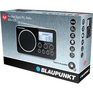 Blaupunkt Radio BDR-501 weiß