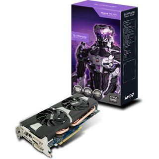 3GB Sapphire Radeon R9 280 Dual-X OC Aktiv PCIe 3.0 x16 (Lite Retail)