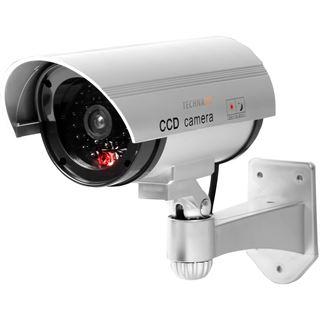 Technaxx CCD Kamera Attrappe TX-18