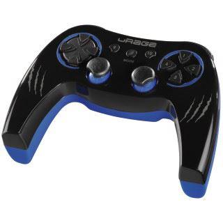 Hama Wireless PC-USB-Gamepad uRage Essential