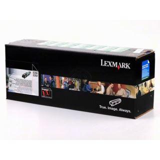 Lexmark CS796x Tonerkartusche gelb 18K Return Toner