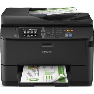 Epson WorkForce Pro WF-4630DWF Tinte Drucken/Scannen/Kopieren/Faxen USB 2.0/WLAN