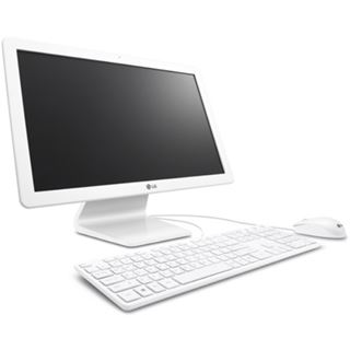 """21,5"""" (54,61cm) LG Electronics 22V240 All-in-One PC"""