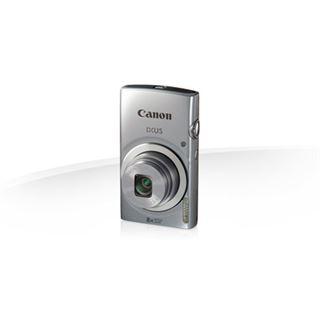 Canon IXUS 145 silber
