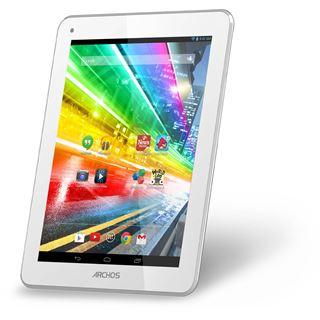 """8.0"""" (20,32cm) Archos 80b Platinum WiFi/Bluetooth 8GB weiss/silber"""