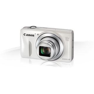 Canon Powershot SX600 HS - weiß