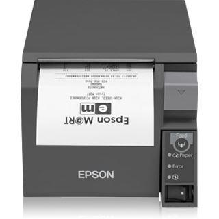 Epson TM-T70II Thermotransfer Drucken Kassenschubladenanschluss