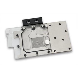 EK Water Blocks EK-FC R9-290X DCII - Nickel Full Cover VGA Kühler