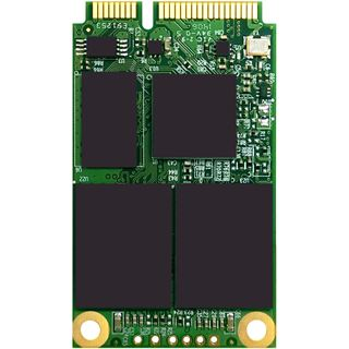 256GB Transcend 340 Series Module mSATA 6Gb/s MLC (TS256GMSA340)