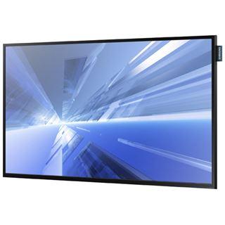 "40"" (101,60cm) Samsung DM40D schwarz 1920x1080 1xComposite/1xHDMI 1.4/DisplayPort 1.2/DVI-D/VGA"