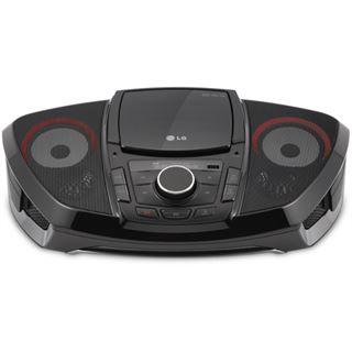 LG Electronics BW CD-Radio 3W SB36