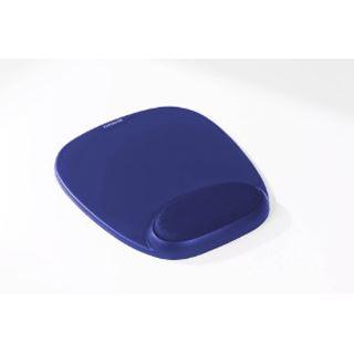 Kensington Gel 235 mm x 350 mm blau