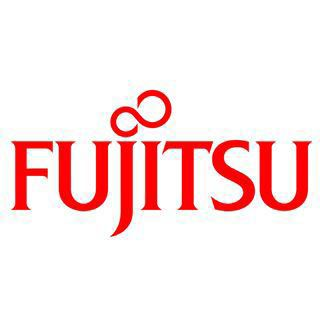 Fujitsu Stromkabel D 1,8m grau