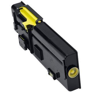 Dell C2660dn/C2665dnf Tonerkartusche gelb hohe Kapazität 4.000 seiten 1er-Pack