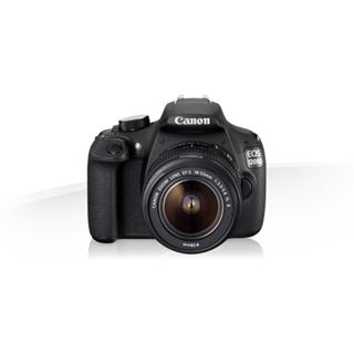 Canon EOS 1200D 18-55ISII