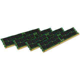 32GB Kingston ValueRAM KVR16LR11S4K4/32I DDR3L-1600 regECC DIMM CL11 Quad Kit