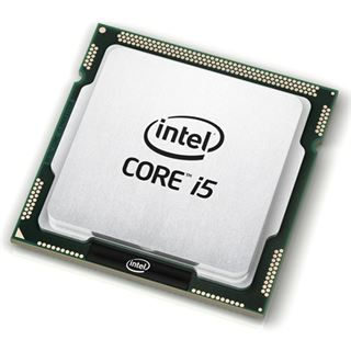 Intel Core i5 4590 4x 3.30GHz So.1150 TRAY