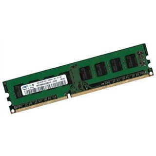 8GB Samsung M378B1G73QH0-CK0 DDR3-1600 DIMM CL11 Single