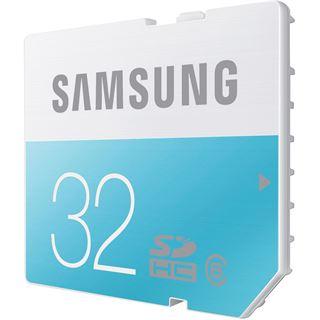 32 GB Samsung Standard SDHC Class 6 Retail